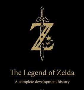 """The Legend of Zelda - A Complete Development History"" gratis eBook"