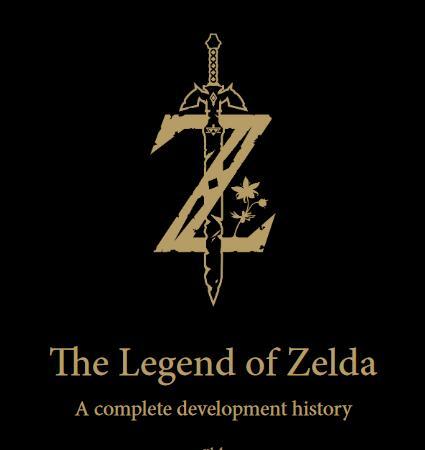 """""""The Legend of Zelda - A Complete Development History"""" gratis eBook"""