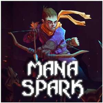 Mana Spark (Nintendo Switch) GRATIS wenn du ein anderes QUBIC-Spiel besitzt (Robonauts war bereits gratis)