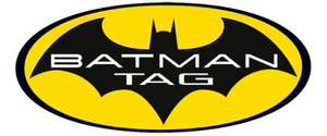 Batman Tag 2020, gratis Comic & Poster