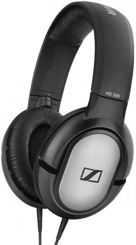 Sennheiser HD 206 Stereo Kopfhörer - (Vorbestellbar)