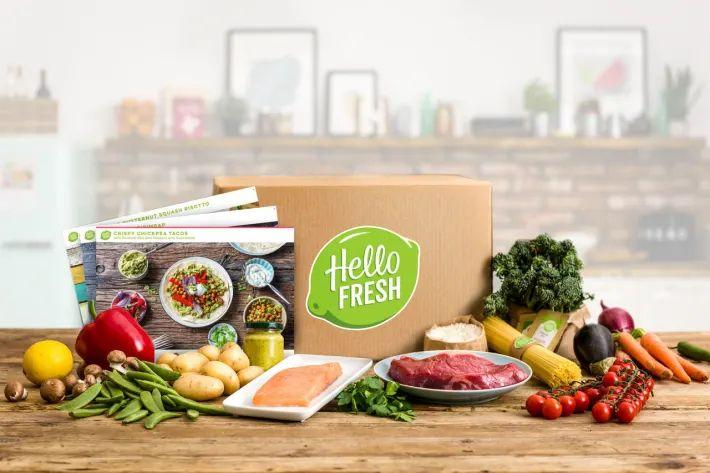 [Hello Fresh] Sommergenussverkauf -70% (+ Phocus Cashback)