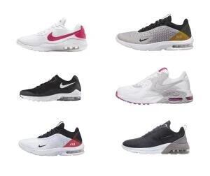 Hervis: Nike Air Max Angebote