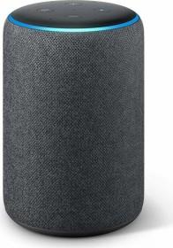 Echo Plus (2. Gen) mit Premiumklang und integriertem Smart Home-Hub - versch. Farben ab 60,95€