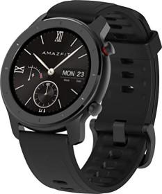 Amazfit GTR, 42mm, schwarz