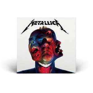 Metallica Hardwired...To Self-Destruct (Deluxe Edition) CD
