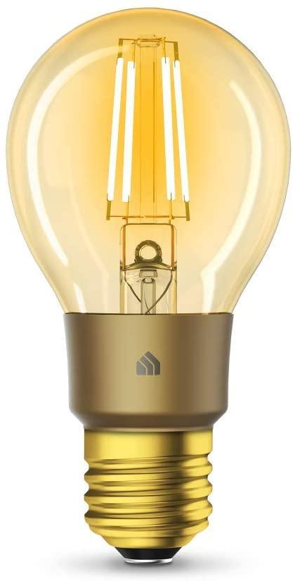 "TP-Link ""KL60 Kasa"" Smart WLAN Filament Glühbirne"
