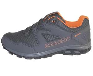 Mammut Terrion Low