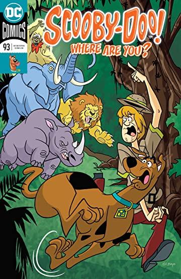[Comixology] 214 Scooby-Doo Comics kostenlos