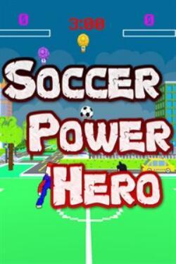 Soccer Power Hero (XBOX One / Windows) gratis im Microsoft Store (Linuxversion in Dealbeschreibung)