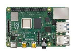 Raspberry Pi 4 Modell B (2GB)