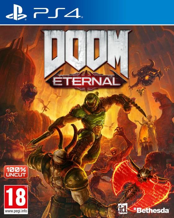 Doom Eternal (PS4/Xbox/PC)