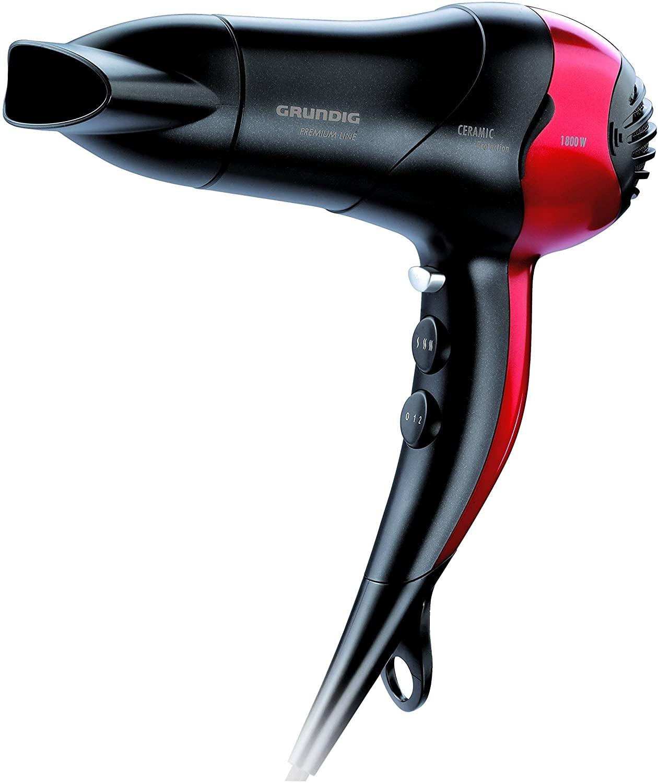 Grundig HD 3700 Kompakt-Haartrockner