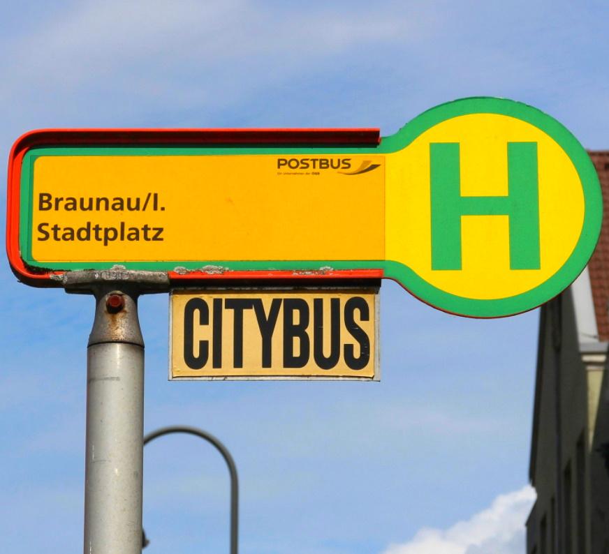 [Braunau am Inn] Kostenlose Nutzung aller Citybus-Linien am 16. September