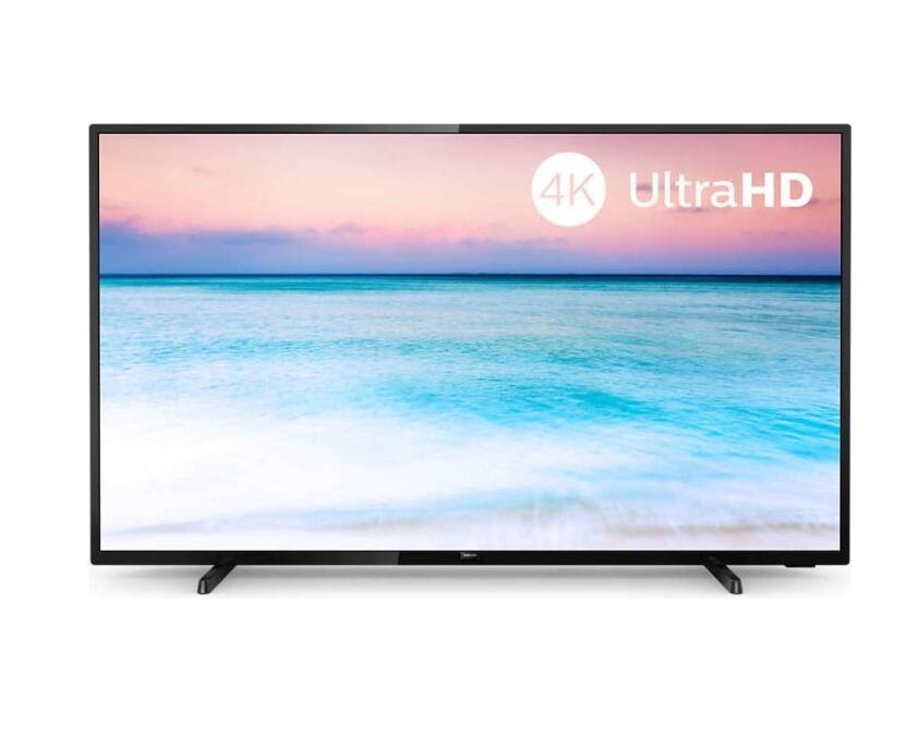 "Philips 70"" 4K SmartTV 70PUS6504"