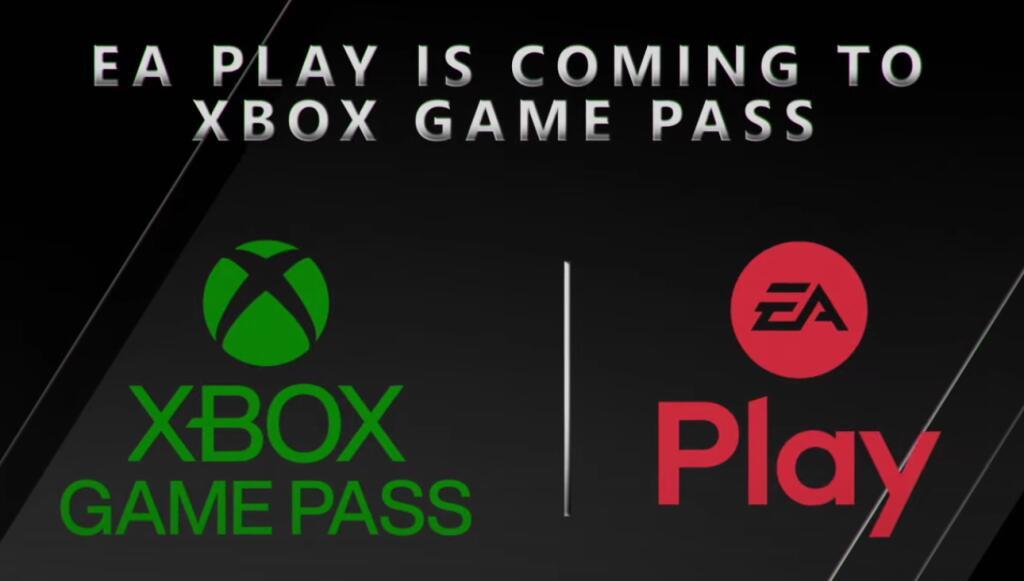 EA Play: Gratis für Game Pass Ultimate Mitglieder