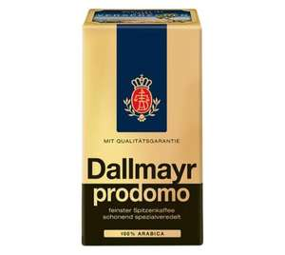 2x Dallmayr Prodomo 500g