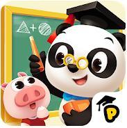 Dr. Panda Schule + Dr. Panda Kunstunterricht (iOS + Android)