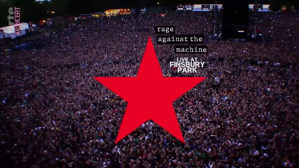 10 Konzerte: Rage Against the Machine, Bad Religon, Mando Diao, Rolling Stones, Wanda, Arch Enemy, Metallica, Guns N´ Roses, Phil Collins ..
