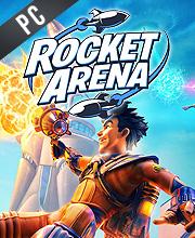Rocket Arena (PC)