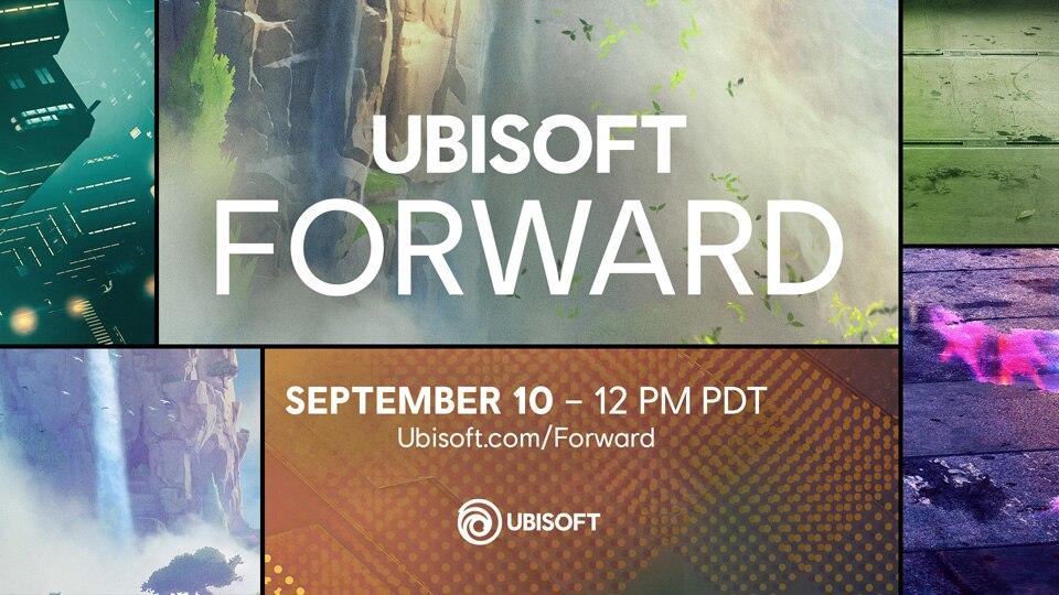 """Ubisoft Forward Belohnungen für """"For Honor"""", """"Hyper Space"""", """"Watch Dogs Legion"""", """"Rainbow Six Siege"""" gratis"""