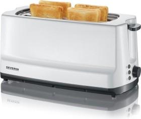 Severin Langschlitz-Toaster