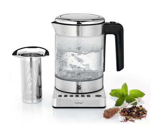 Tee- & Wasserkocher (2 in 1)