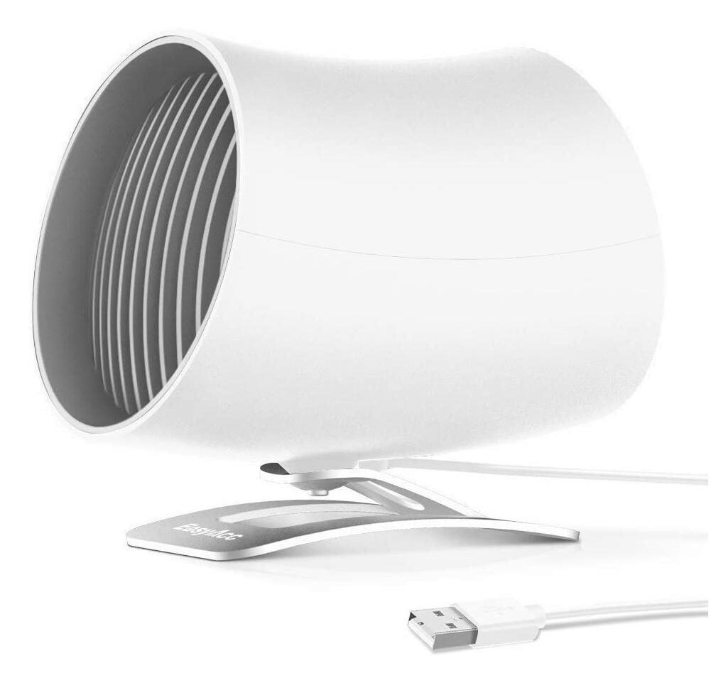 USB Tischventilaror für den goldenen Herbst