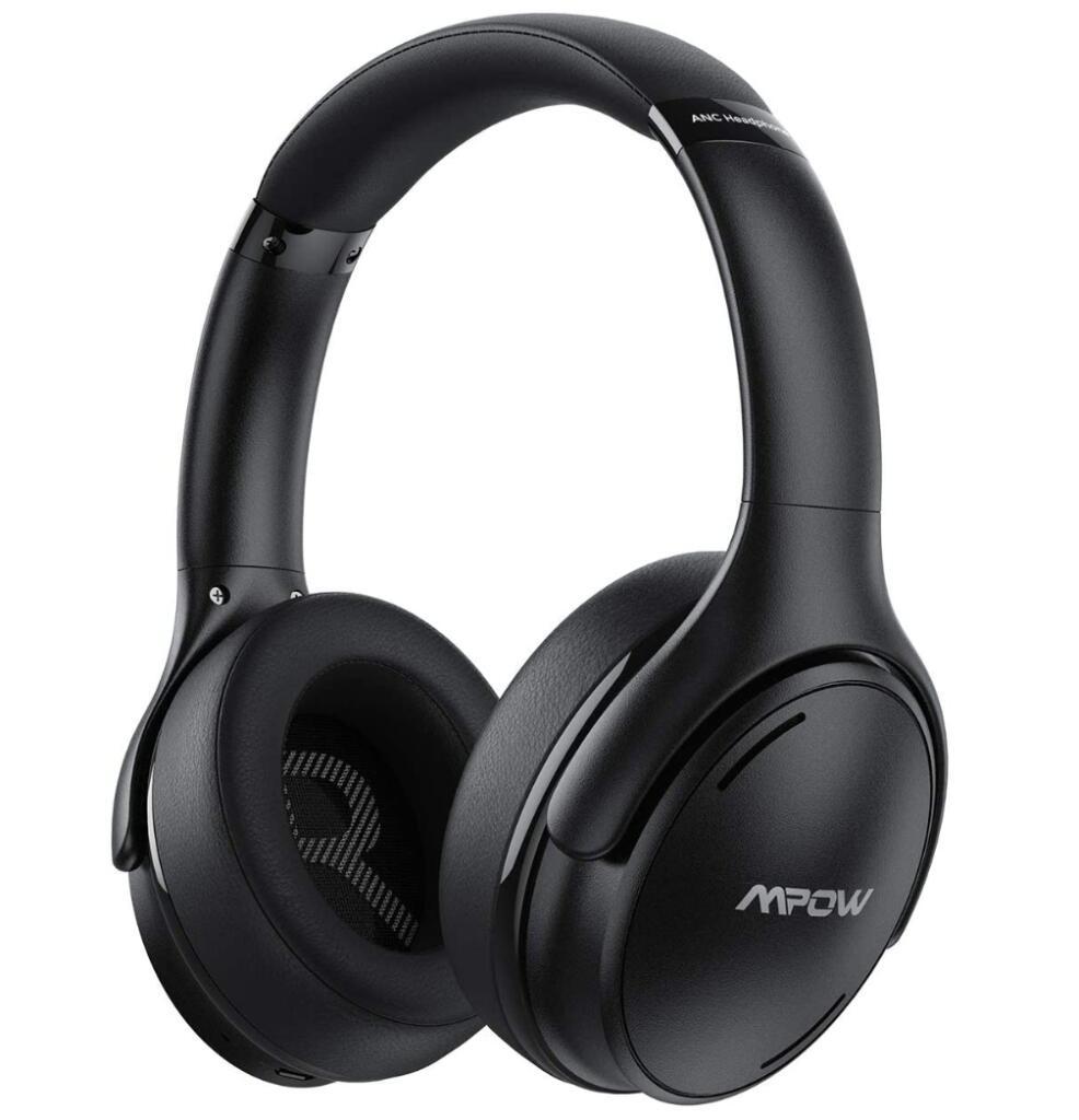 Mpow Noise Cancelling ANC Bluetooth 5.0 Kopfhörer