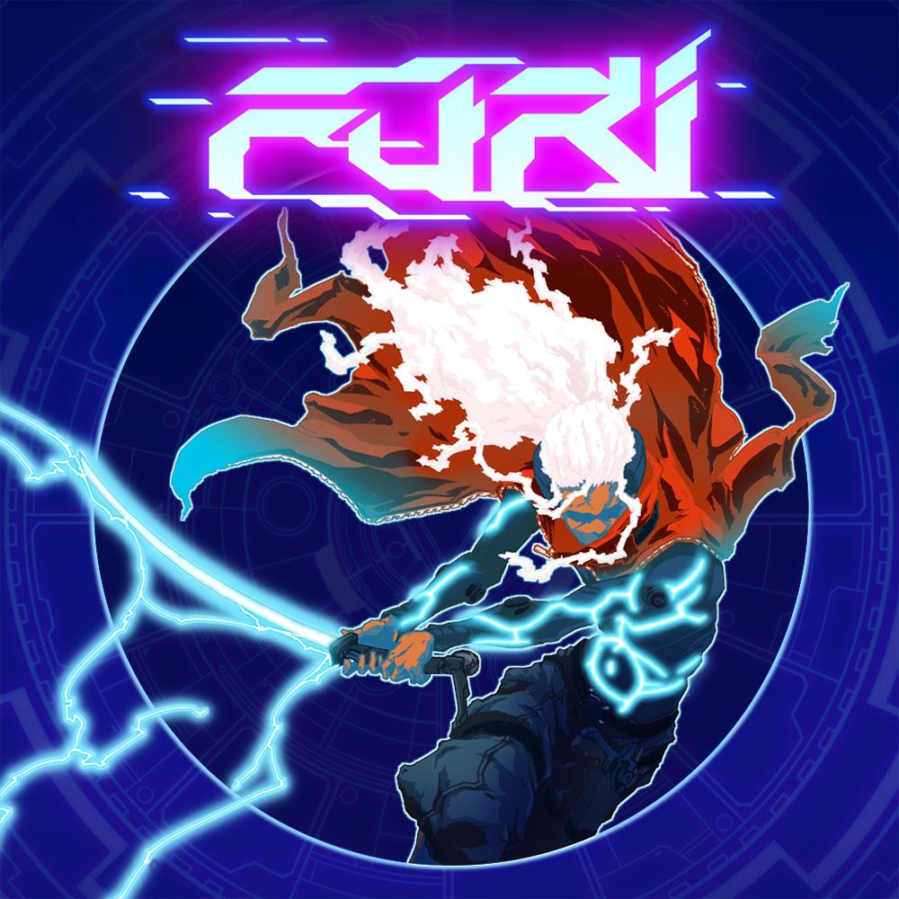 Furi (Nintendo Switch)