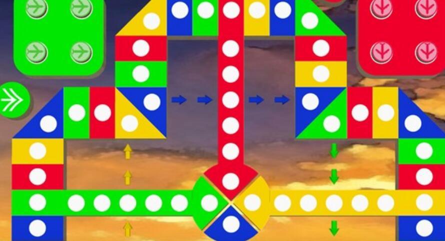 """2 Brettspielumsetzungen und 1 Sudokugame dzt. gratis im Microsoft Store """"Aeroplane Chess 3D"""", """"Dark Chess+"""" und """"Sudoku.org"""""""