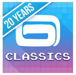 Gameloft Classics: 20 Years - 30 kostenlose Games aus der Handysteinzeit für Android