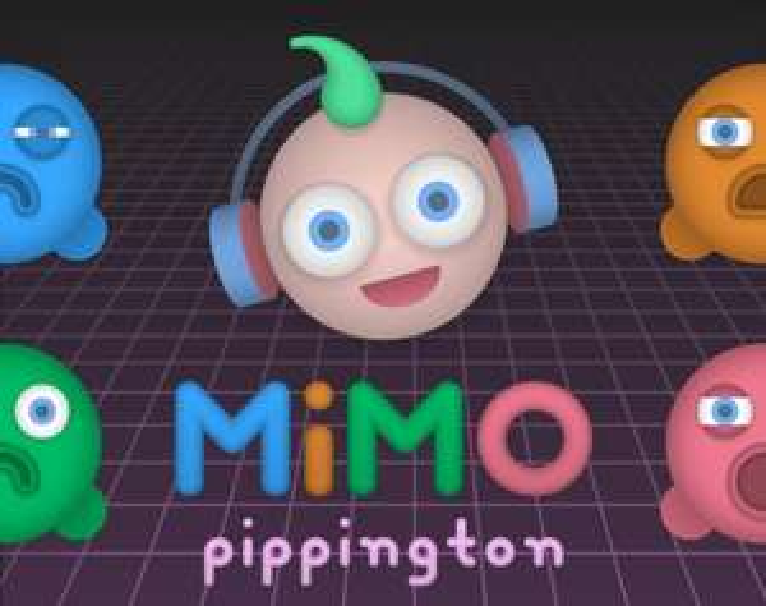 """MiMO Pippington"" (Android) gratis auf itch.io"