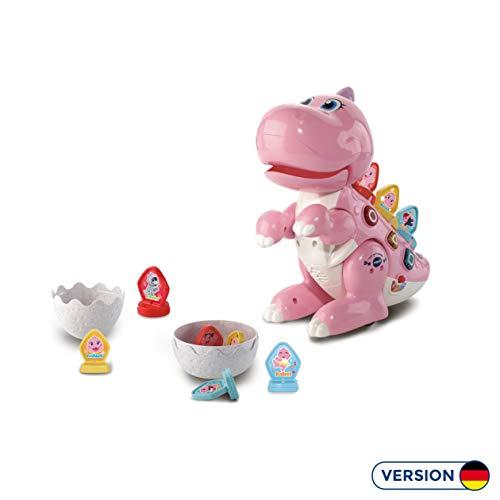 Vtech Codi, mein Lerndino Babyspielzeug, pink