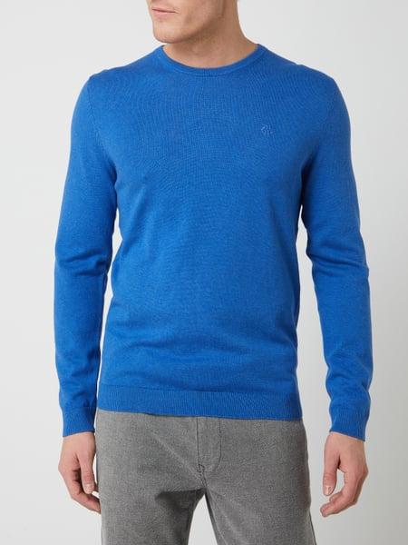 McNeal Pullover aus Organic Cotton (verschiedene Farben & Größen)