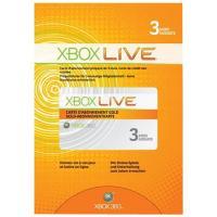 [X360] 3 Monate Xbox Live Gold für 5,50€