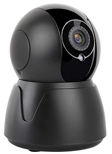 HiKam Q8 - Überwachungskamera mit 1080P und Infrarot-Nachtsicht