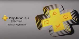 Playstation Plus Collection - 18 Top Spiele für PS Plus Abonnenten gratis