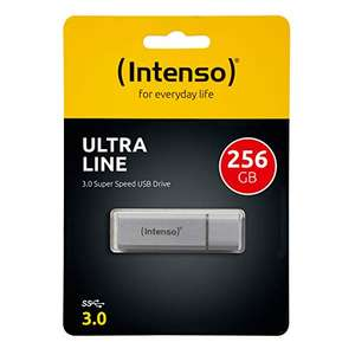 Intenso USB-Stick Ultra Line 256 GB USB 3.0