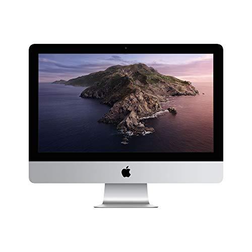 "Apple iMac 21.5"", Core i5-8500, 8GB RAM, 1TB/32GB Fusion Drive"