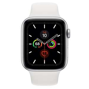 Apple Watch 5 44mm Aluminium