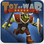 Toy of War (Android) gratis im Google PlayStore -ohne Werbung / ohne InApp-Käufe -