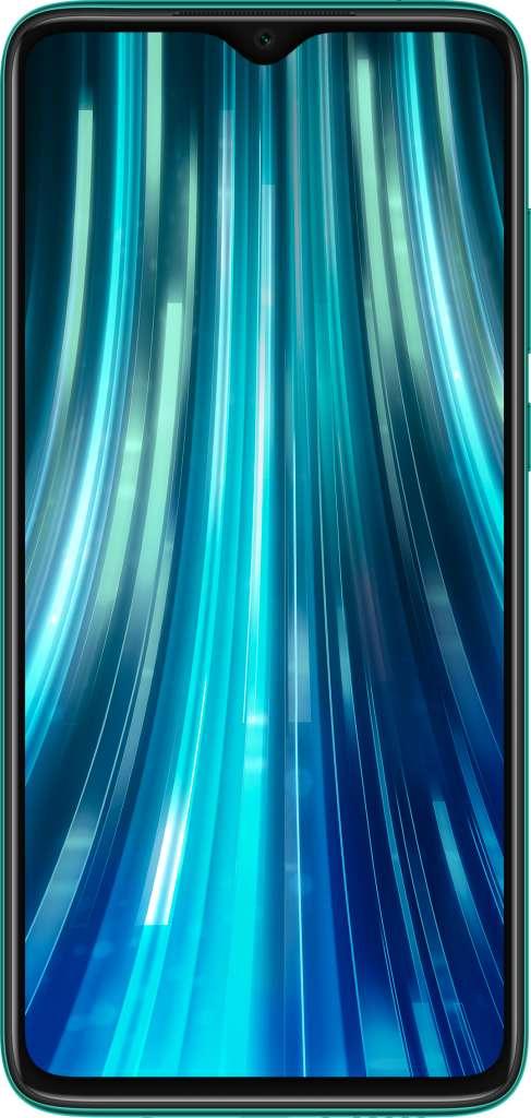 XIAOMI Redmi Note 8 PRO 64GB, forest green