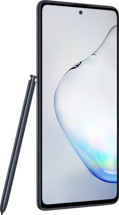 "(Fundgrube) Samsung ""Note 10 Lite"""