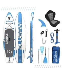 SUP Stand Up Paddle auf Amazon Bluefin Cruise