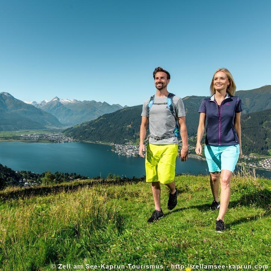 Aktivurlaub, Skifahren & Wellness Hotel Neue Post ****, Zell am See 2 Nächte/Frühstück/pro Person 94€