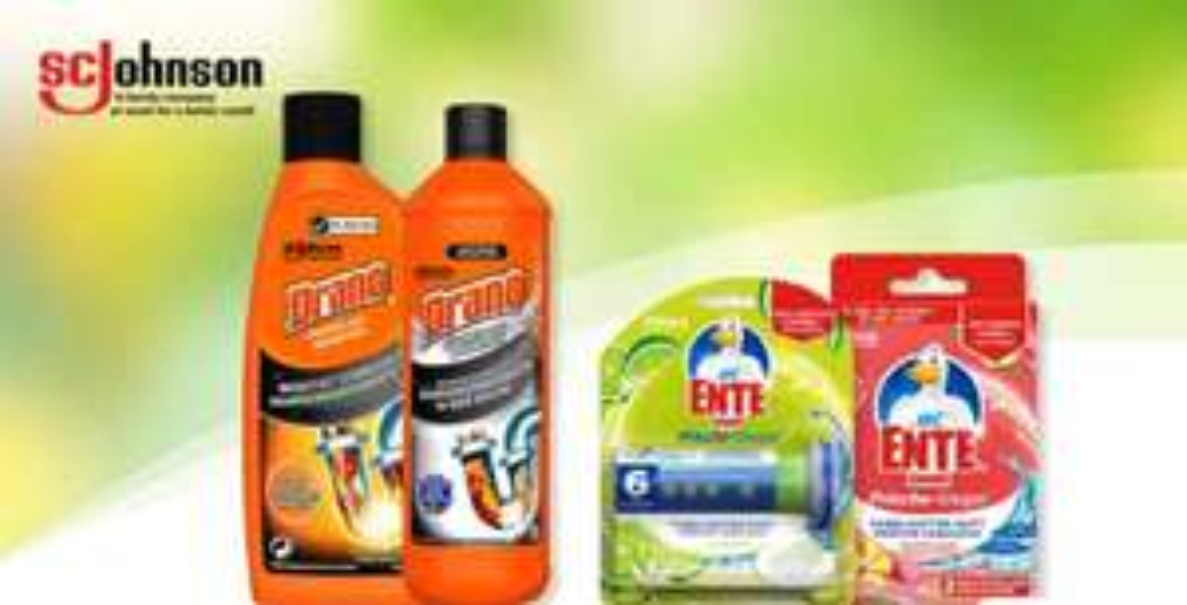 WC Ente & Drano Kombi Deal [Marktguru + Coupies Cashback]
