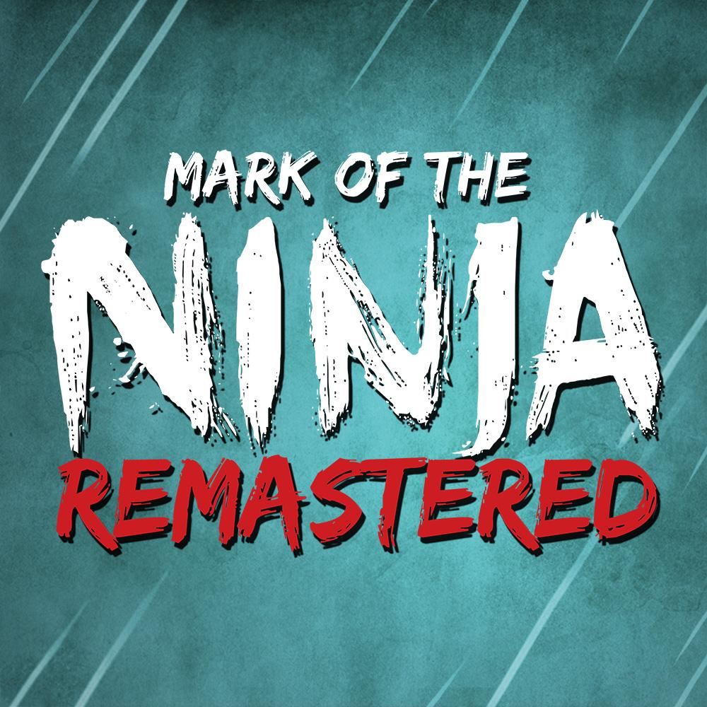 Mark of the Ninja: Remastered (Nintendo Switch)