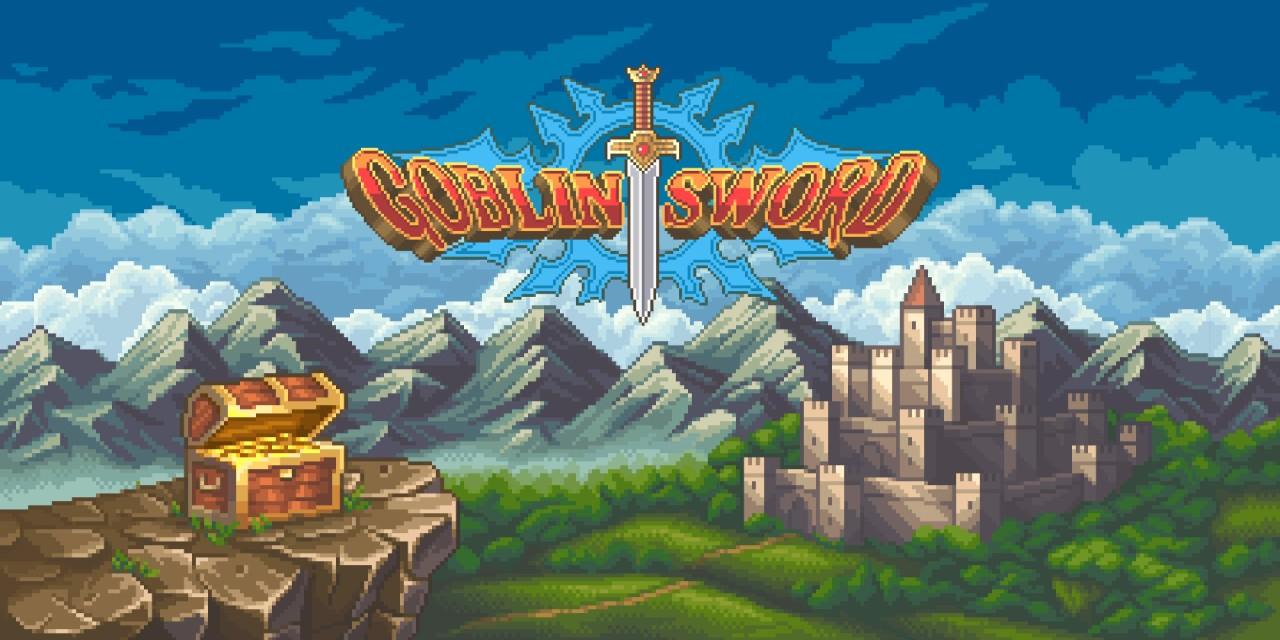 Goblin Sword (Nintendo Switch)