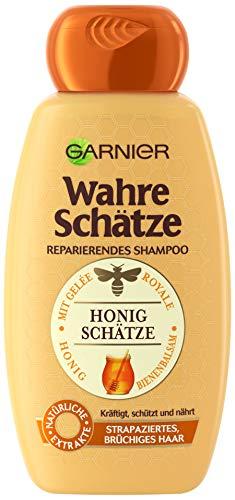 """Garnier """"Wahre Schätze Honig"""" Shampoo"""